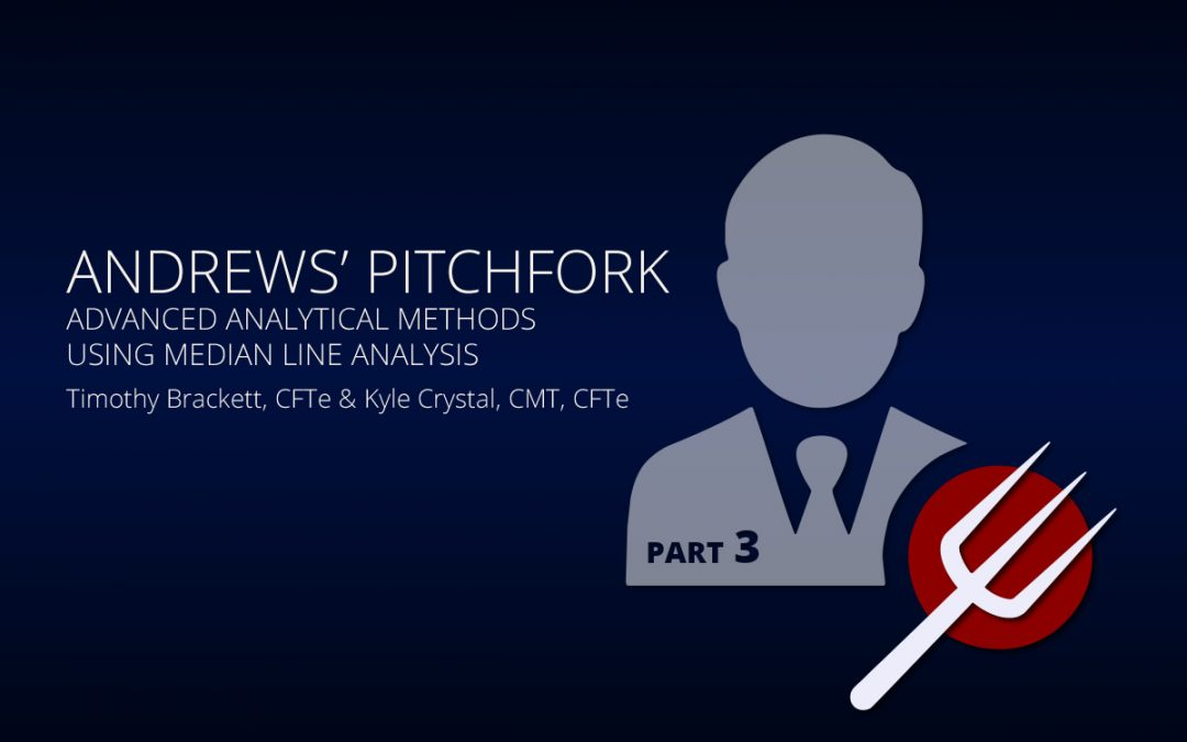 Andrews' Pitchfork: Advanced Analytical Methods Using Median Line Analysis