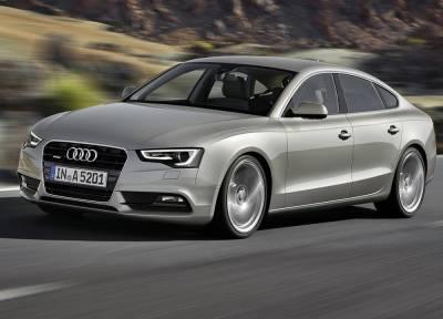 Audi A5 Sportback