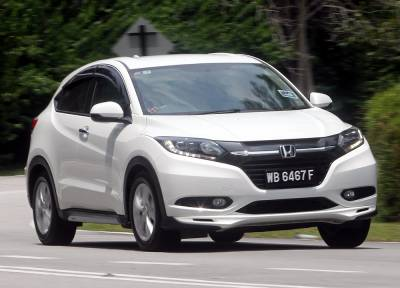 Honda HR-V 1.8L V