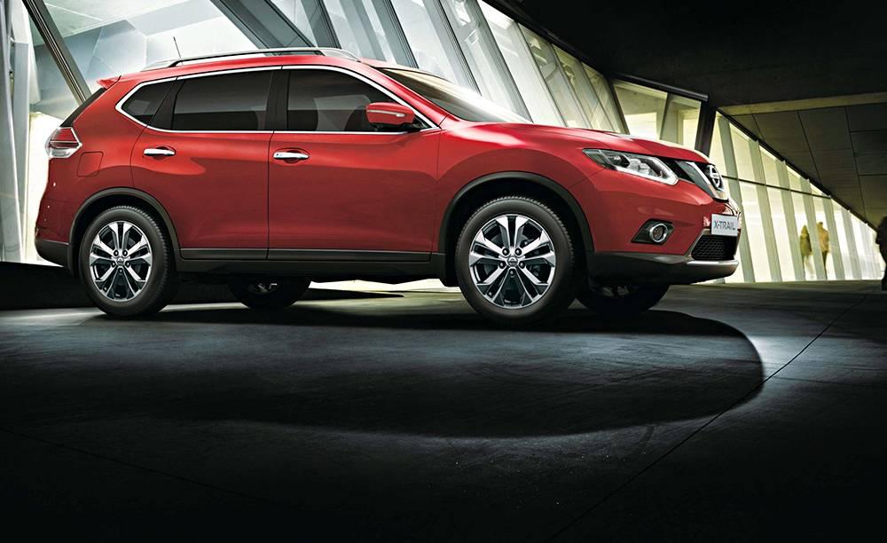 Nissan X-Trail 2.0 2WD