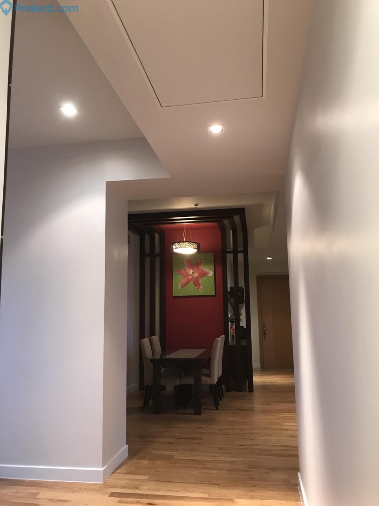 1 Bedroom At Millennuim Residence Sukhumvit For Rent 2 1 Bedrooms Millennium Residence Sukhumvit 16 20
