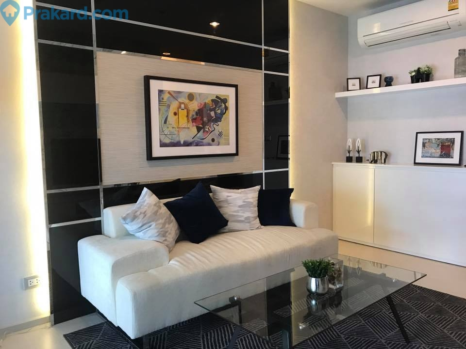 Brand New 1 Bedrooms Bathrooms For Rent Sell In Sukhumvit 42