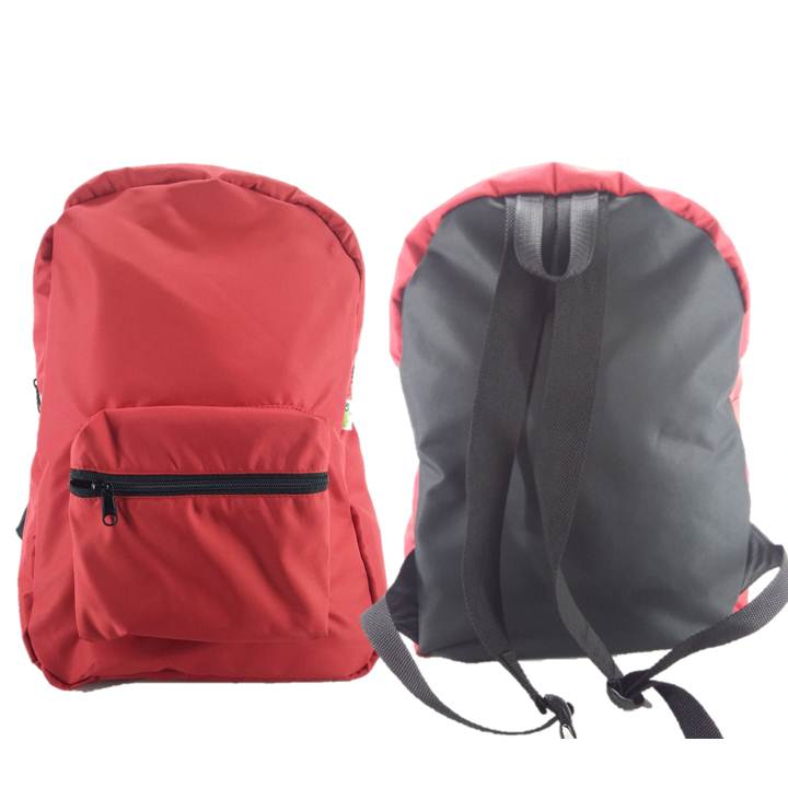 Foldable Backpack Taslan