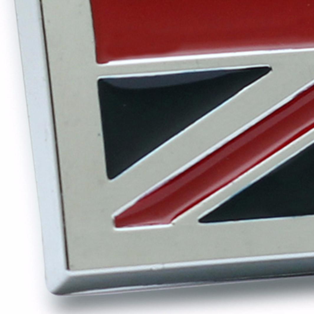 Exclusive Emblem Uk2