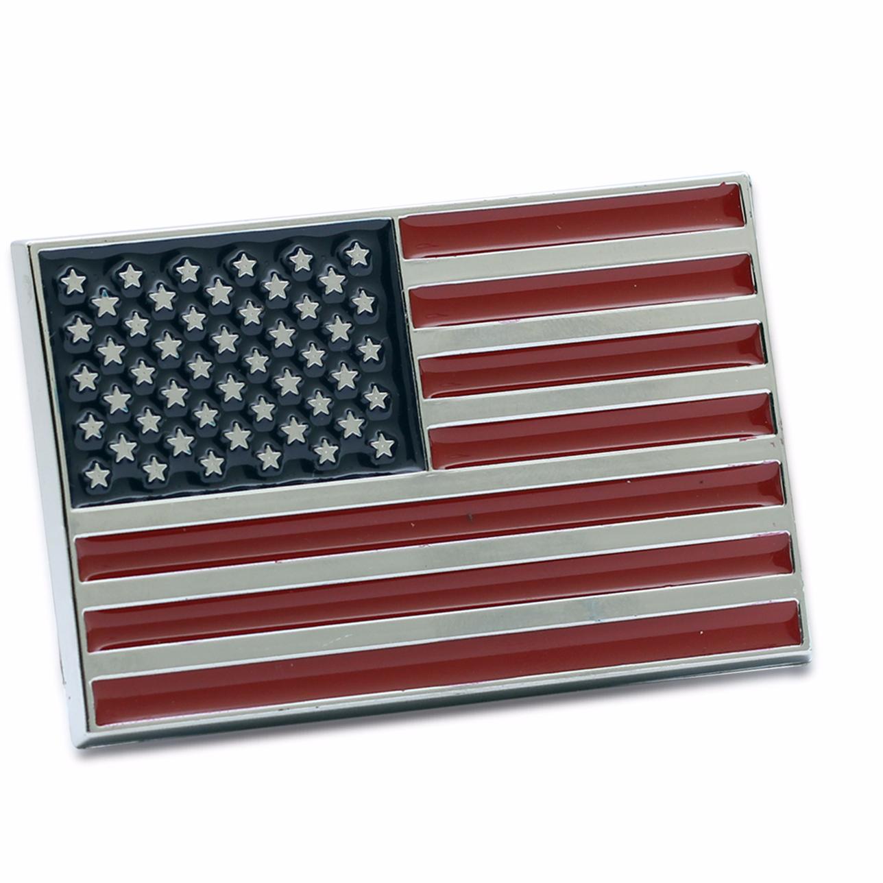 Exclusive Emblem Usa