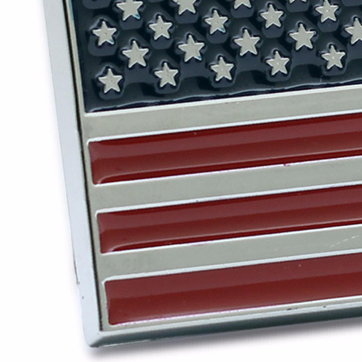 Exclusive Emblem Usa1