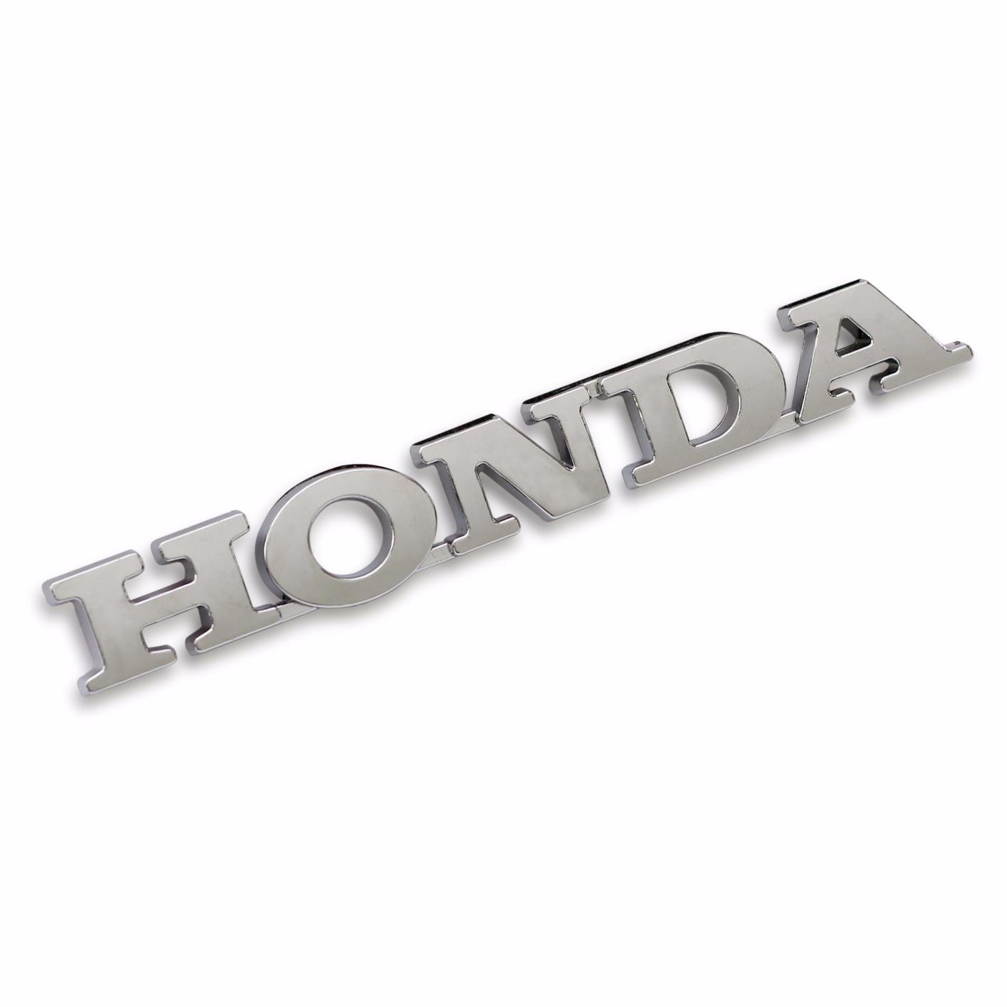 Emblem Logo Honda