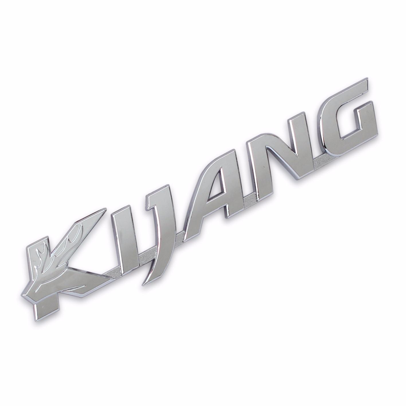 Emblem Logo Kijang