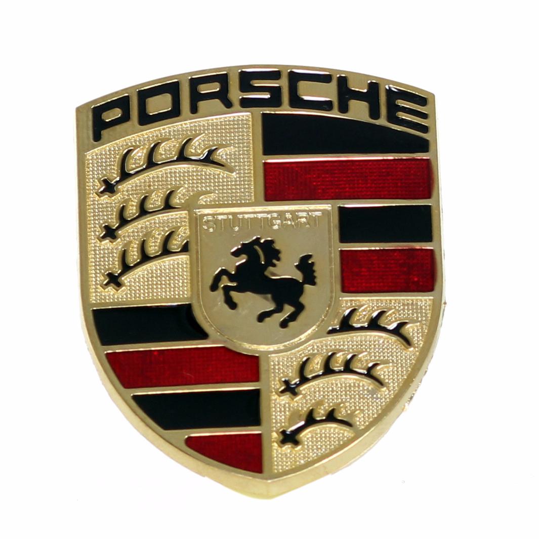 Emblem Logo Porsche