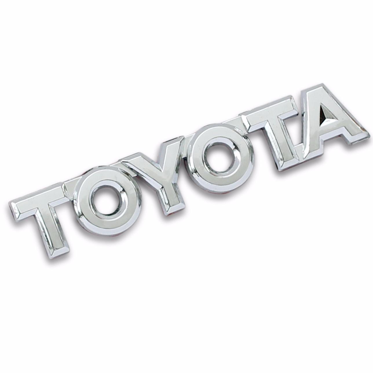 Emblem Logo Toyota