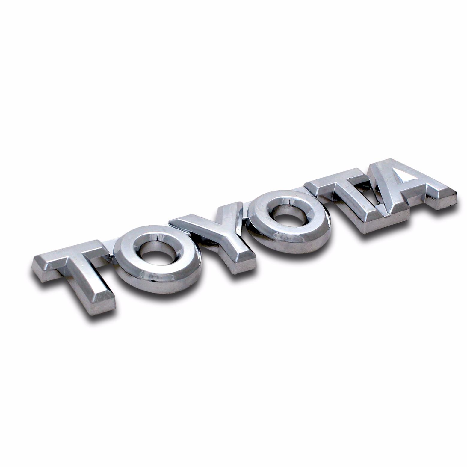 Emblem Logo Toyota1