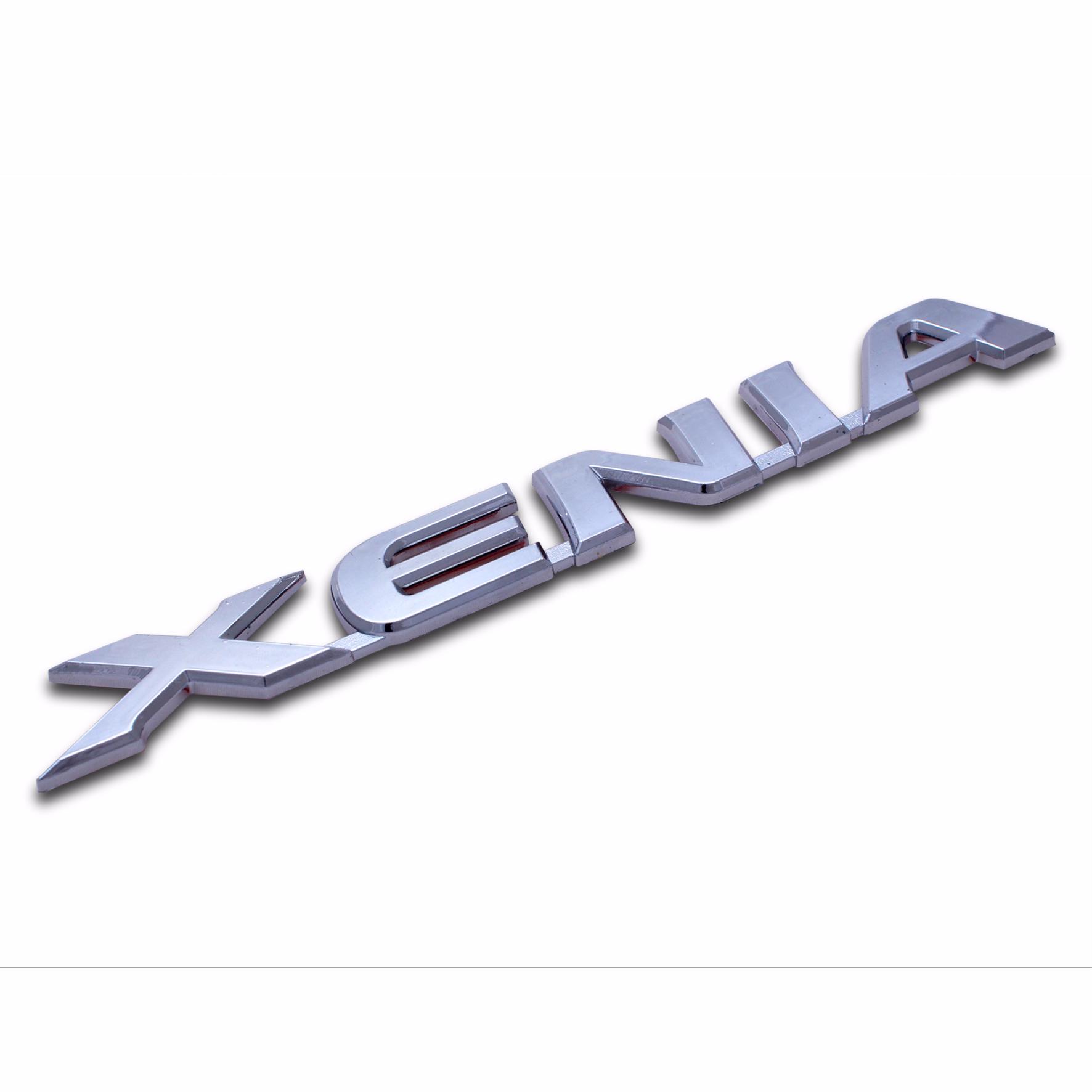 Emblem Logo Xenia1