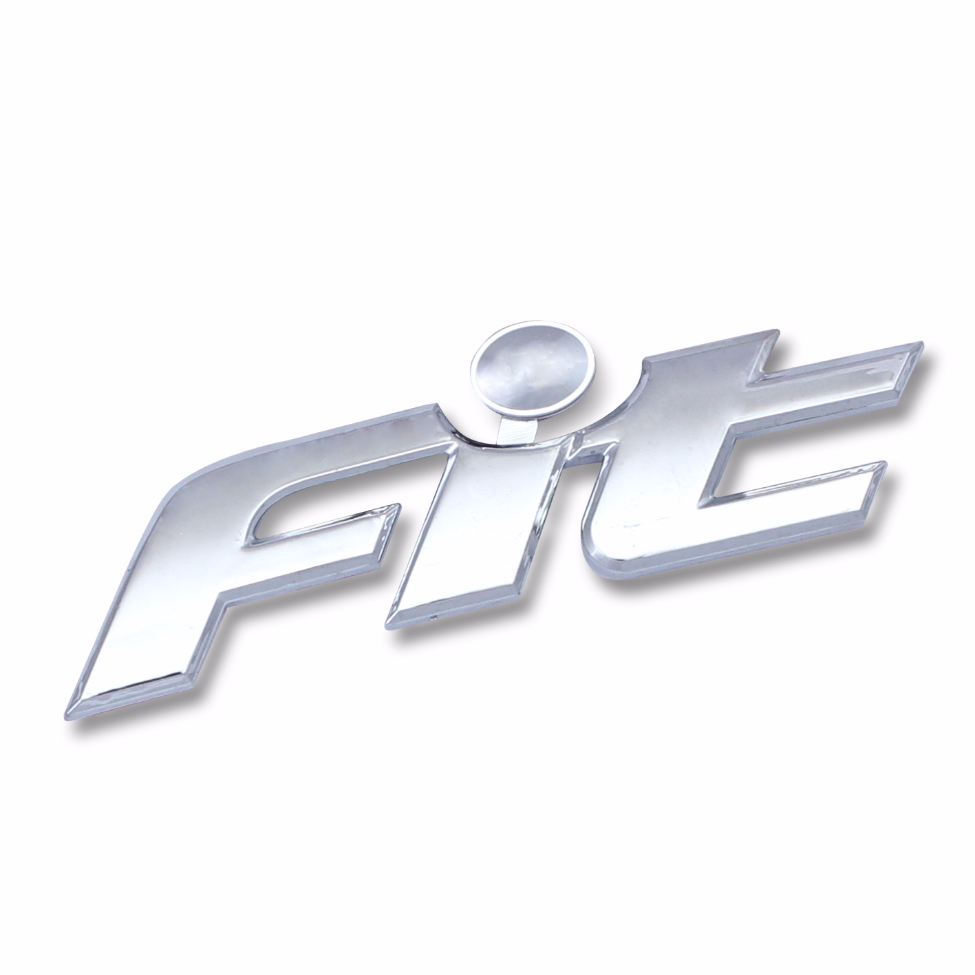 Emblem Logo Fit
