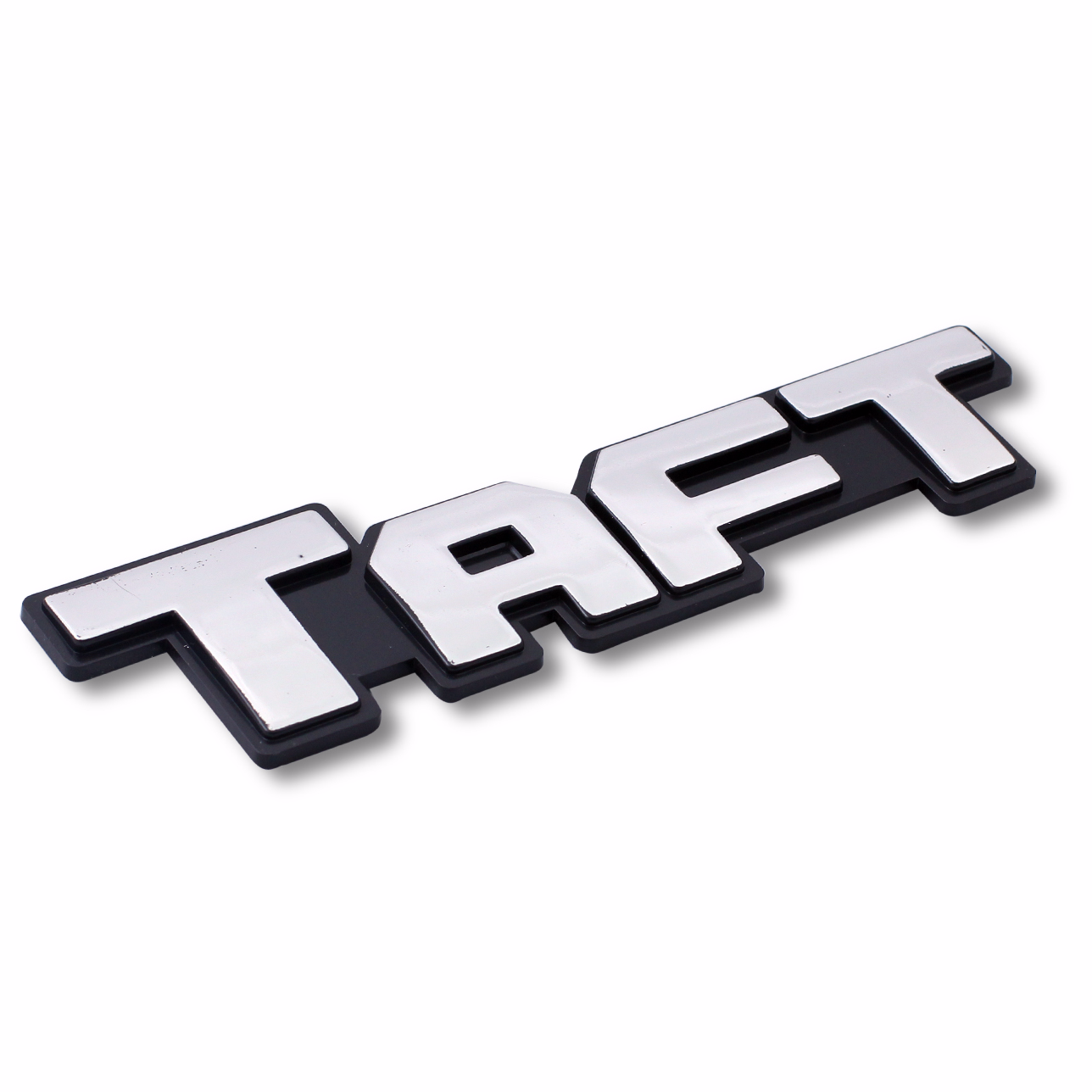 Emblem Logo Taft