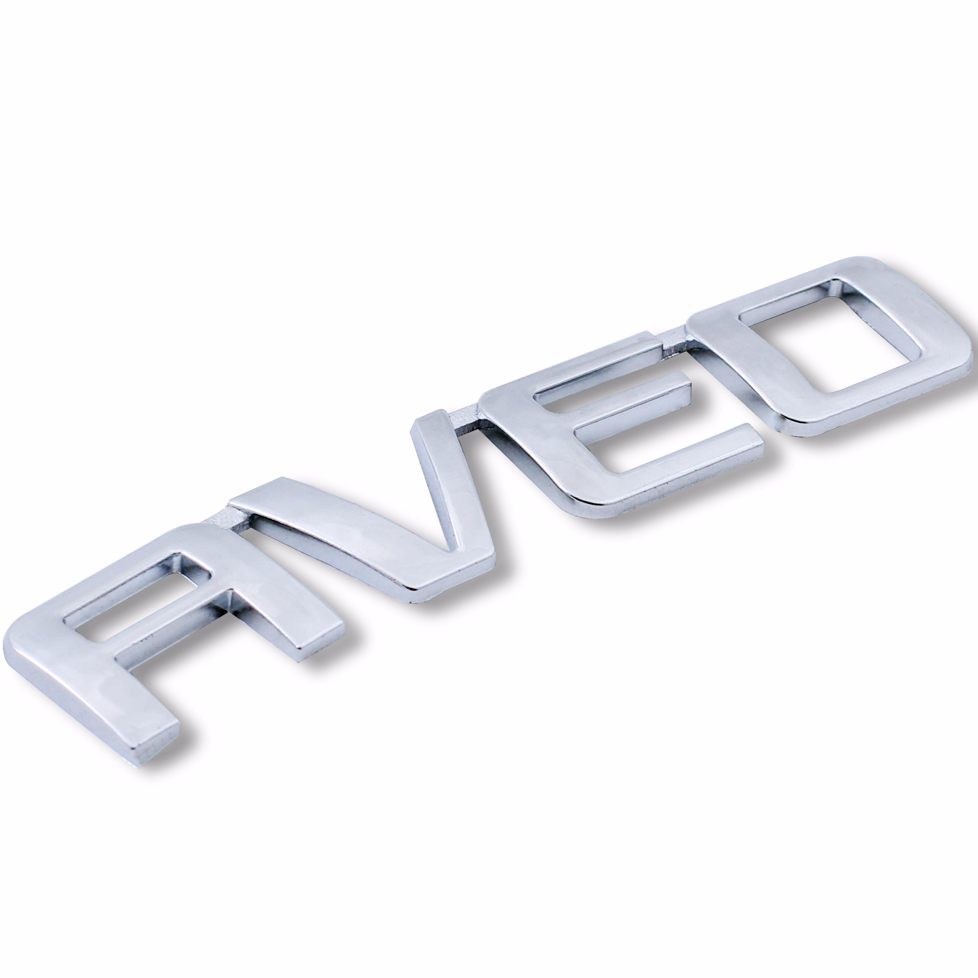 Emblem Logo Aveo
