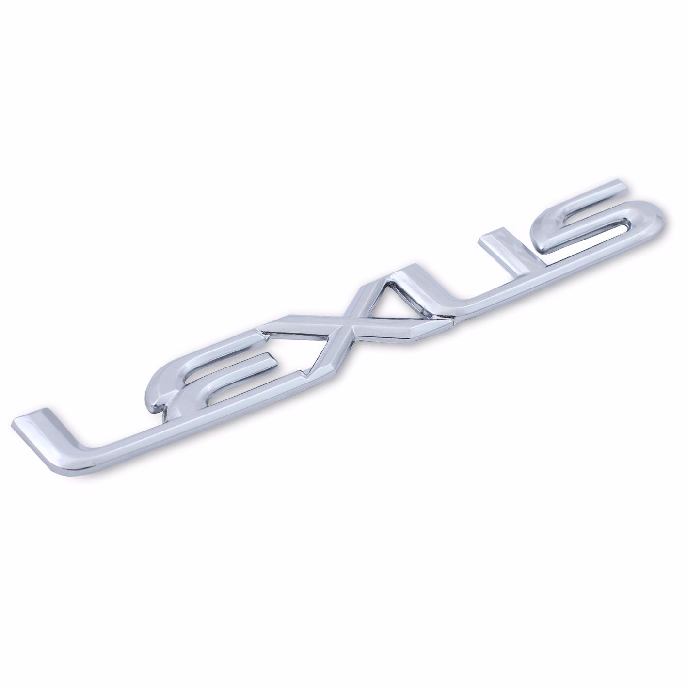 Emblem Logo Lexus