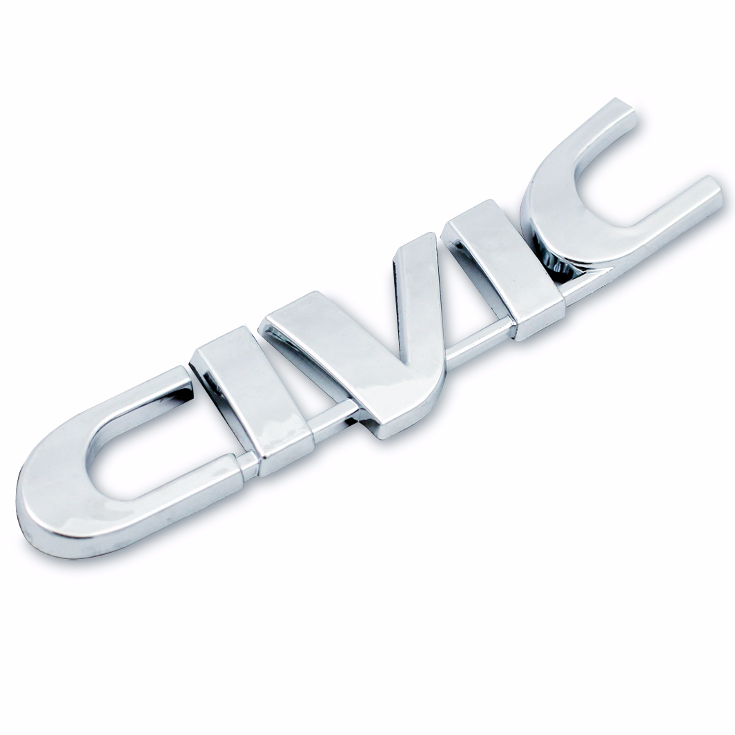 Emblem Logo Civic