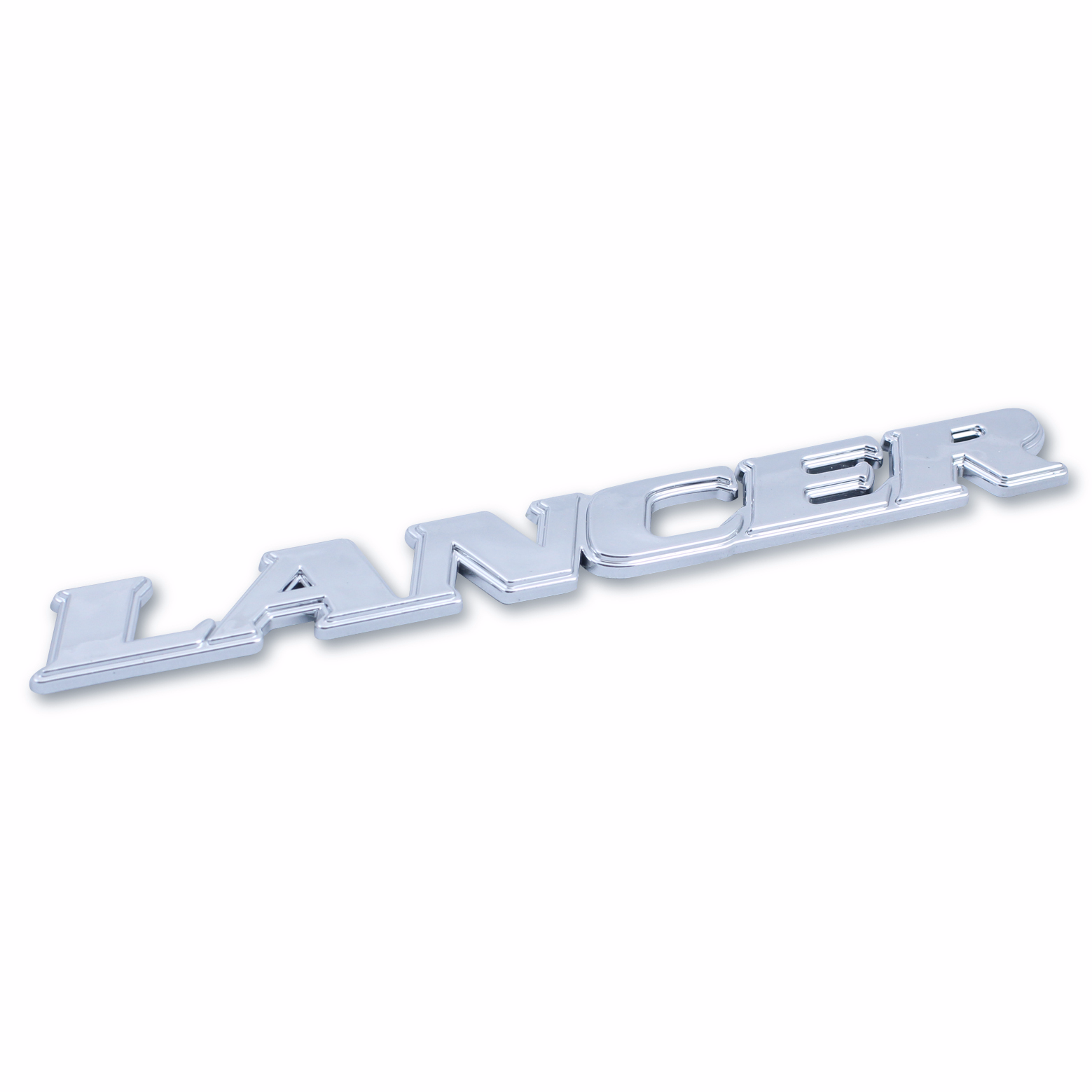 Emblem Logo Lancer