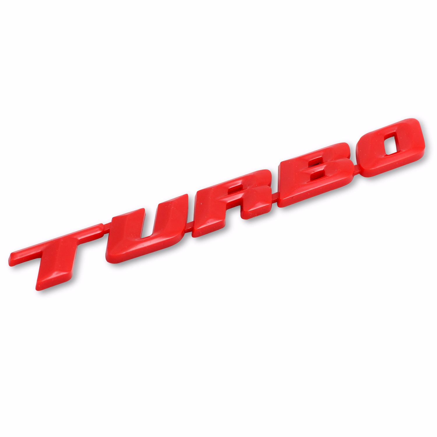 Turbo Logo Emblem