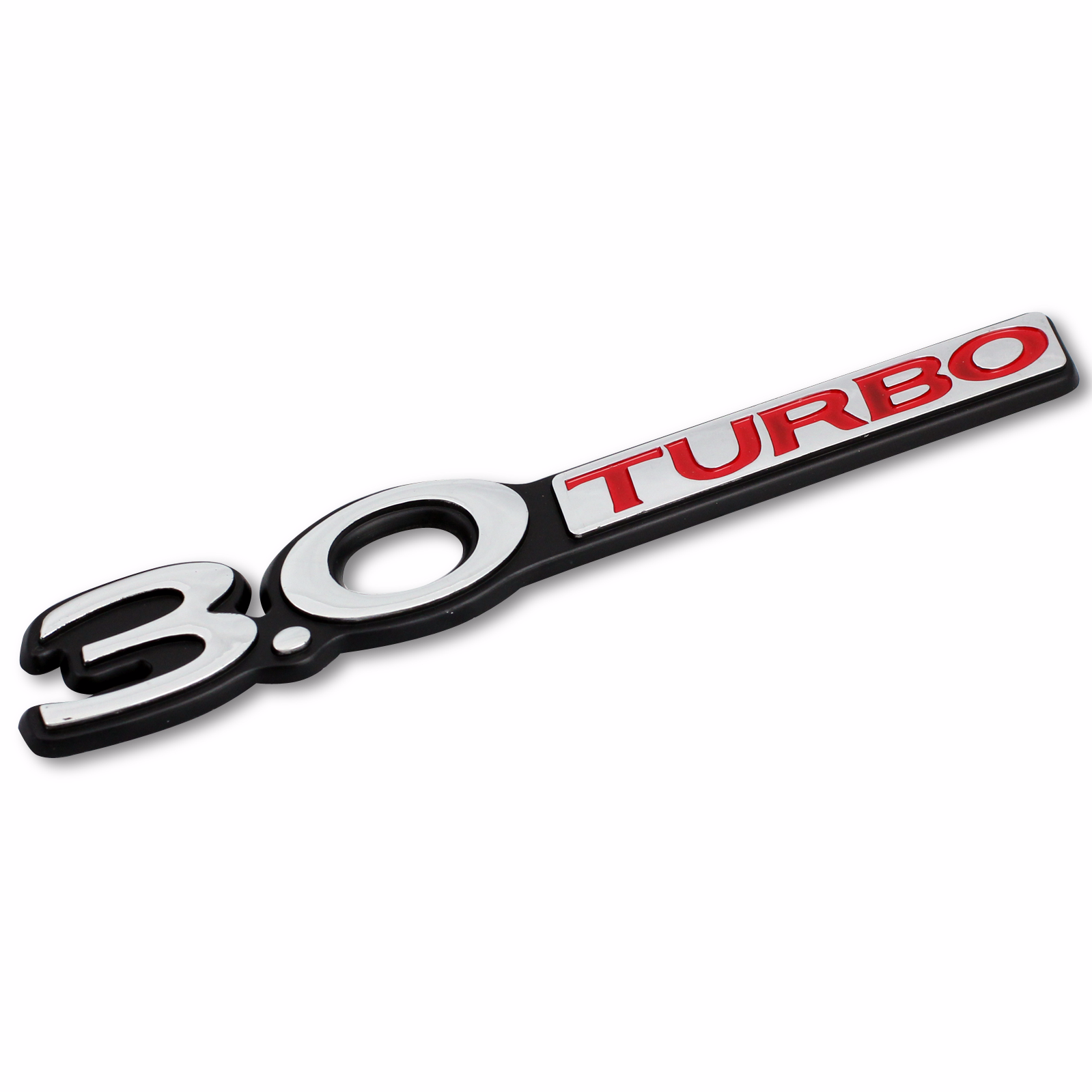 Emblem Logo 3.0 Turbo