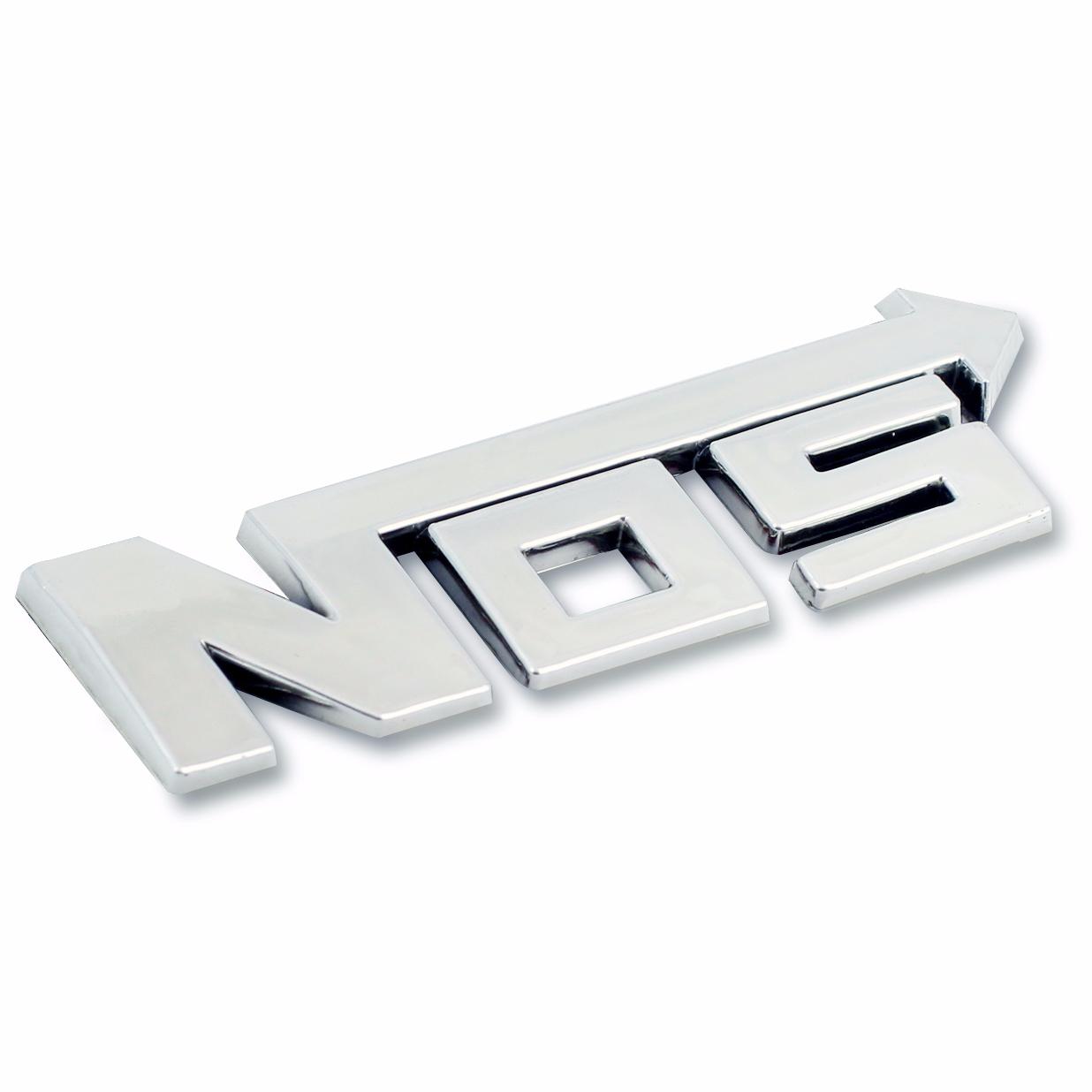 Emblem Logo Nos