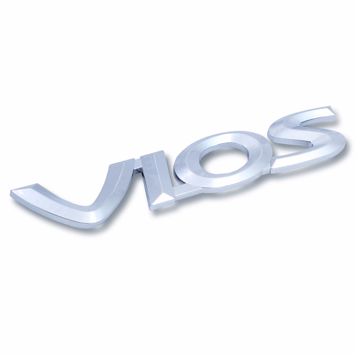 Emblem Logo Vios