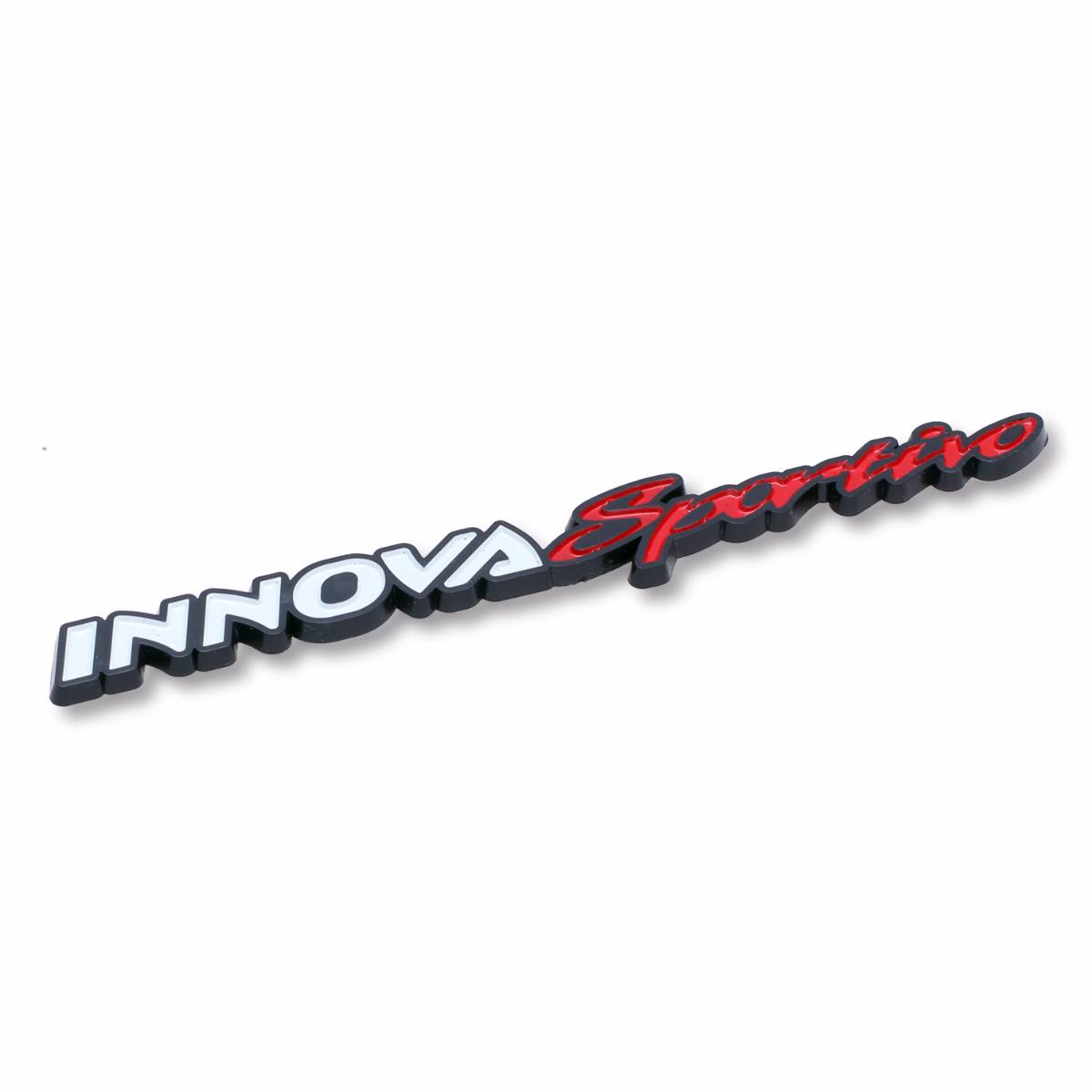 Emblem Logo Innova Sportivo
