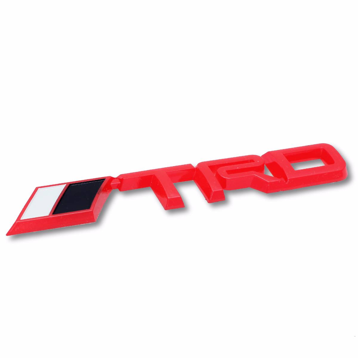Emblem Logo Trd - Red