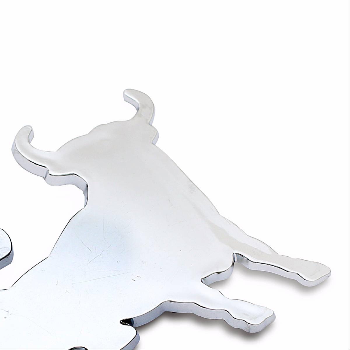 Emblem Variasi Bull1