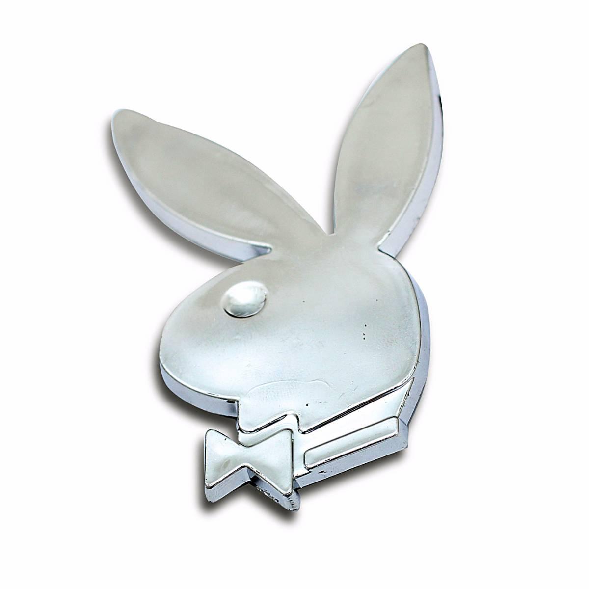Emblem Variasi Playboy