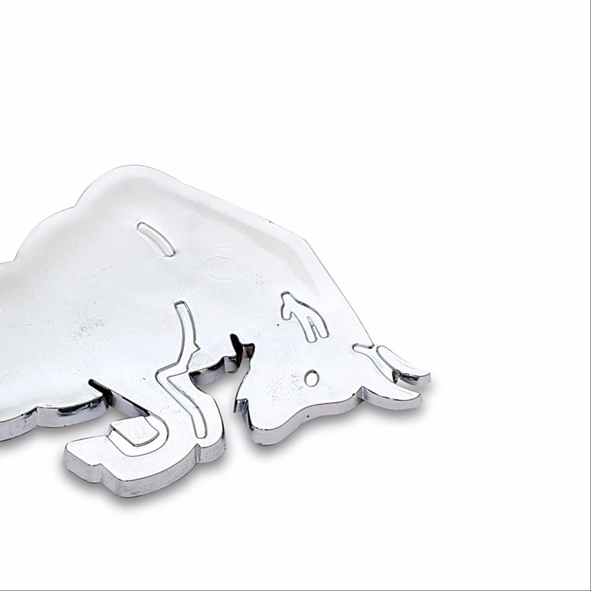 Emblem Variasi Buffalo1