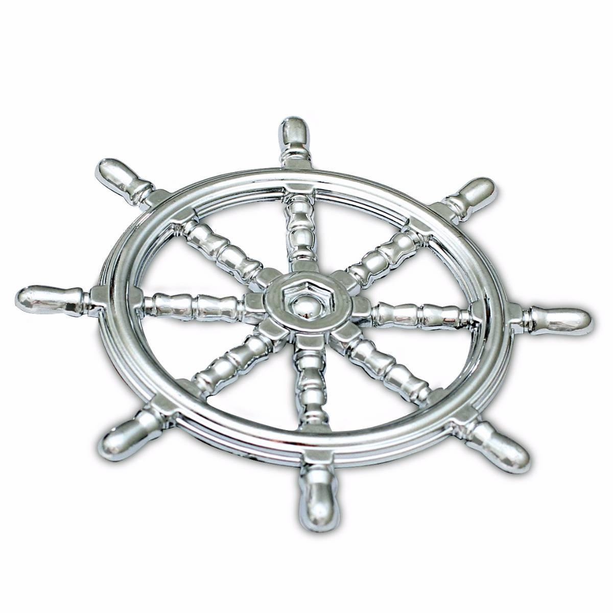 Emblem Variasi Setir Kapal