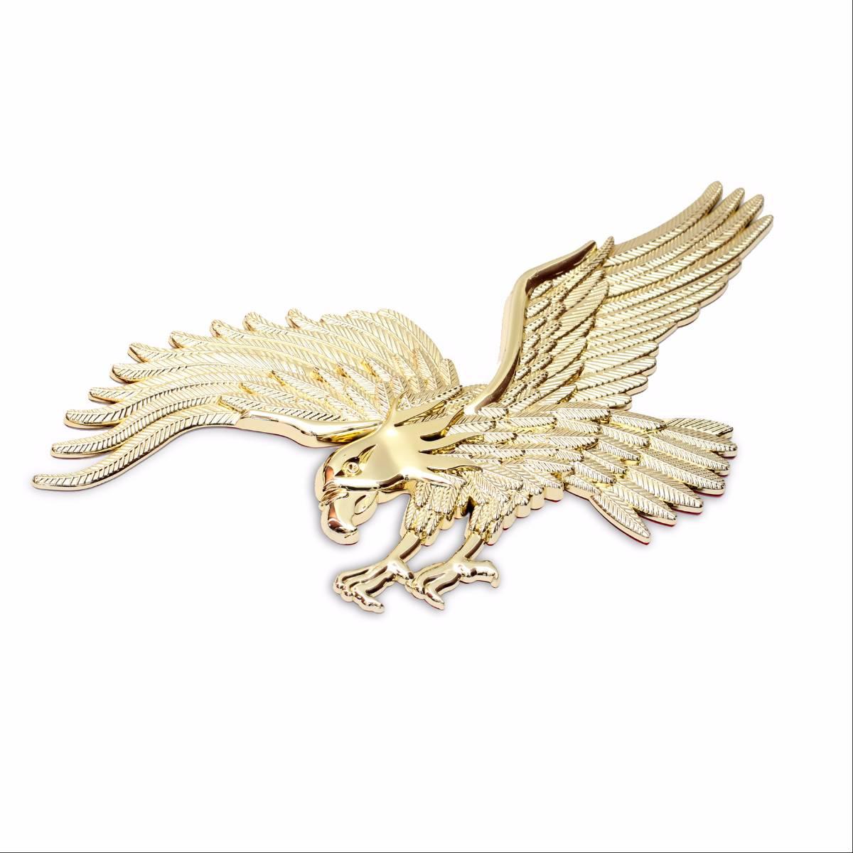 Emblem Variasi Eagle For Truck
