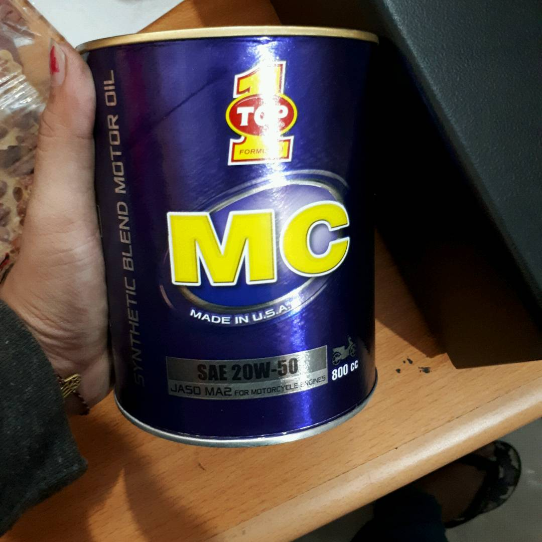 Top 1 MC