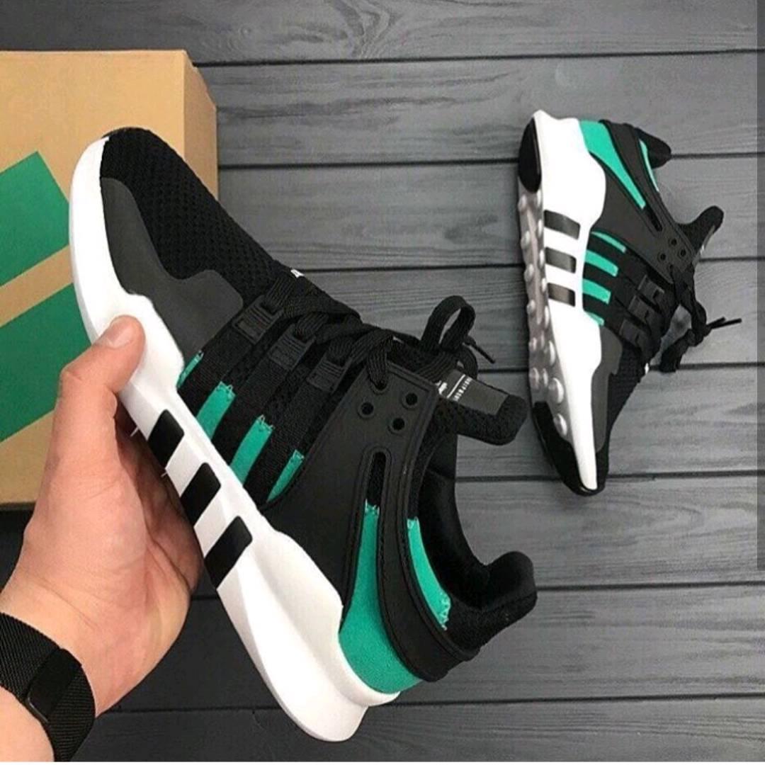adidas eqt sub green cheap online