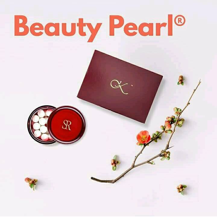 Sunrider Beauty Pearl