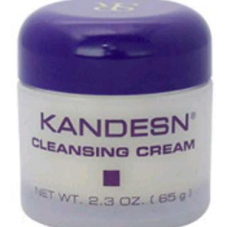 Sunrider Cleansing Cream