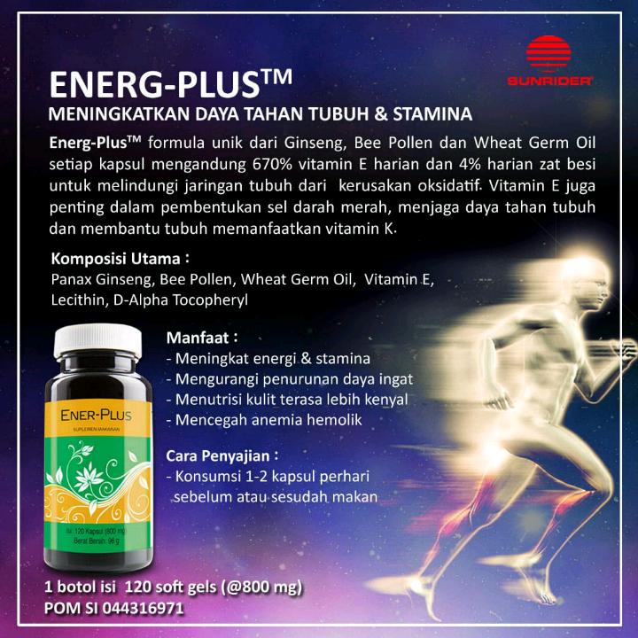 Sunrider EnerPlus™2