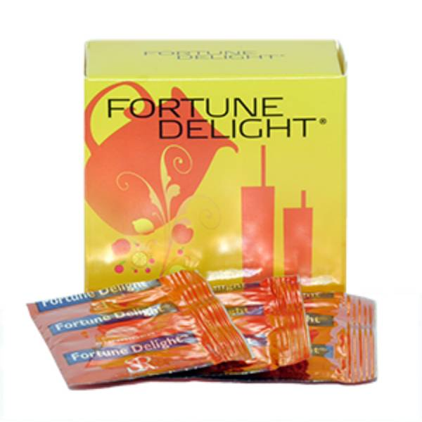Sunrider Fortune Delight® Besar