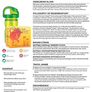 Sunrider Fortune Delight® Kecil Paket 2 Box1