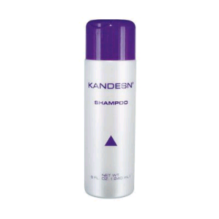 Sunrider Kandesn Herbal Shampoo