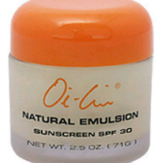 Sunrider Natural Emulsion SPF30