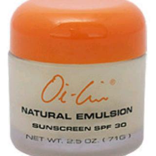 Sunrider Natural Emulsion SPF300