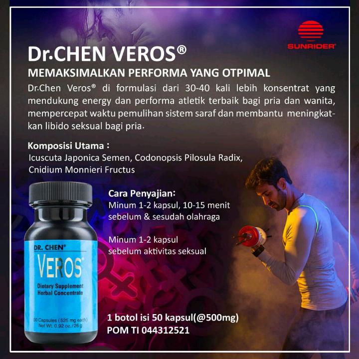 Sunrider DrChen Veros3