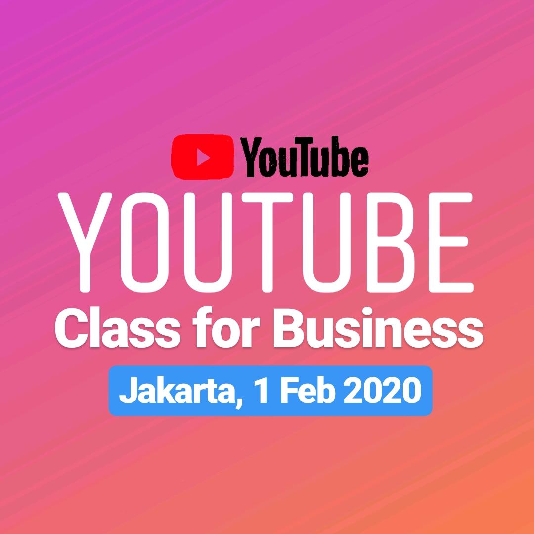 01 Youtube Class