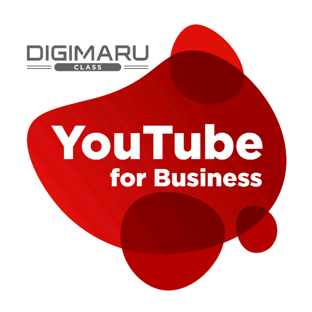 1 Youtube For Business Class Special Rate