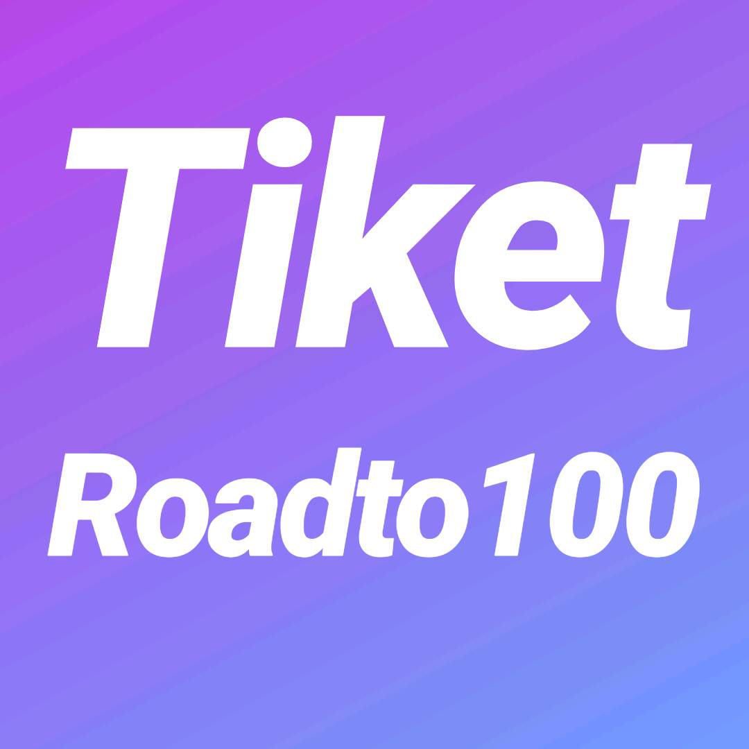 Digimaru Tiket Road To 100