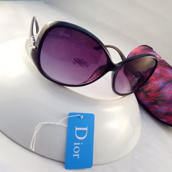 Kacamata Dior S3 Black KM-001 A1  ef693323e7