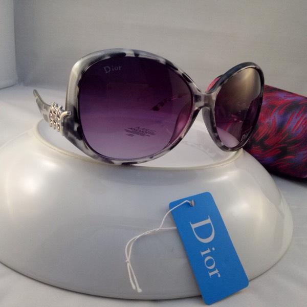 Kacamata Dior S3 Tiger Grey KM-001 A3  59301e574c