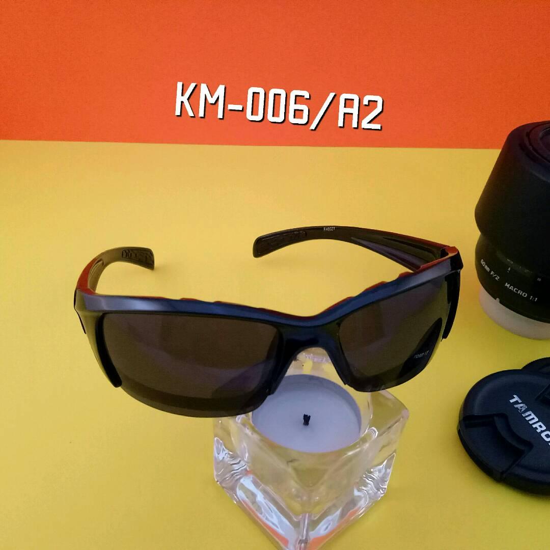 Kacamata Sport KM-006 A2  f8cf373b9e